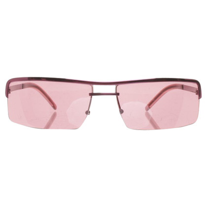 Gucci Sunglasses in violet