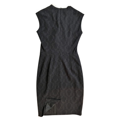 Paul & Joe Sheath Dress With Lace Insert