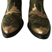 Gianni Barbato laarzen