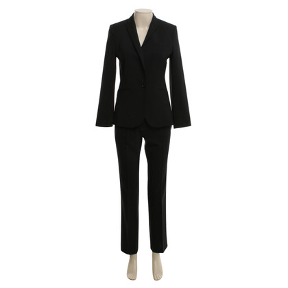 Hugo Boss Suit in zwart