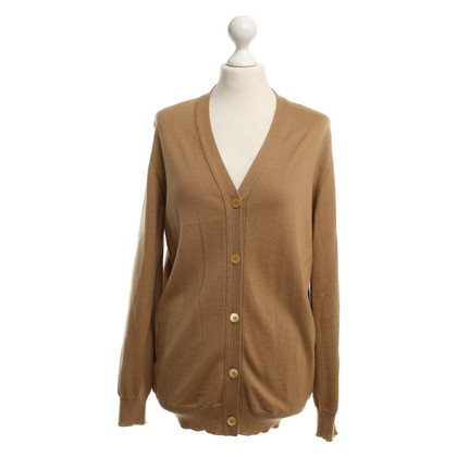 Miu Miu Cardigan in beige