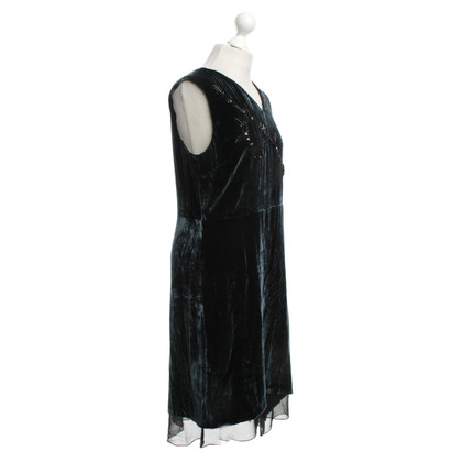 Elie Tahari Dress made of velvet