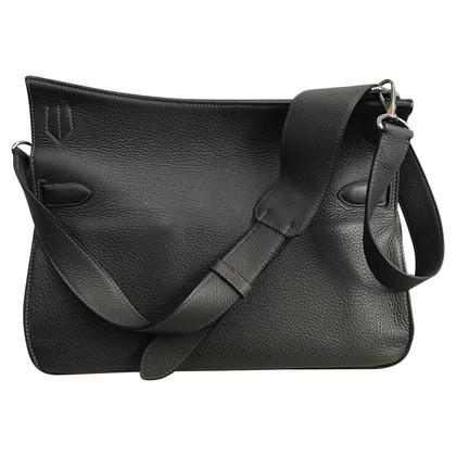 "Hermès ""Jypsière 37 Clémence leather"""