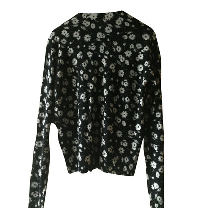 Dolce & Gabbana cashmere Cardigan / seta