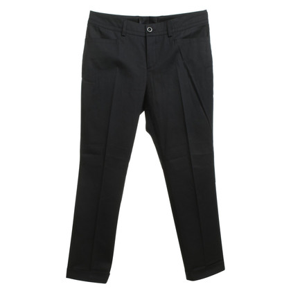 Bogner trousers in blue