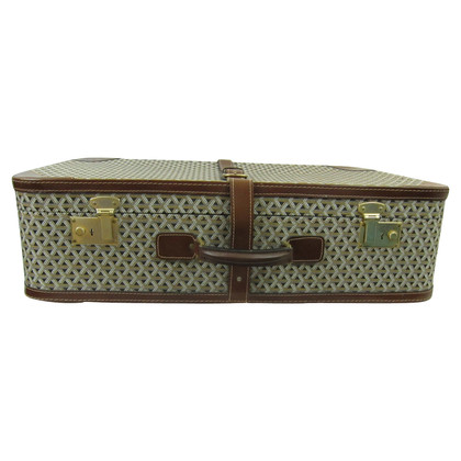 Goyard koffer
