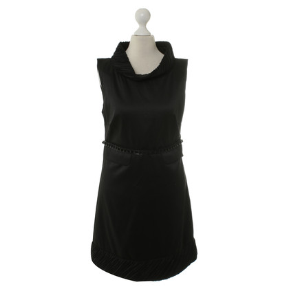 By Malene Birger Abendkleid in Schwarz