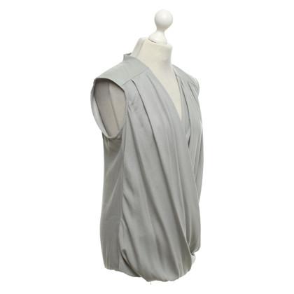 Helmut Lang top in grey