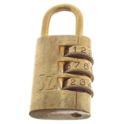 Louis Vuitton serratura a combinazione