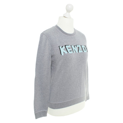 Kenzo Sweater with lettering