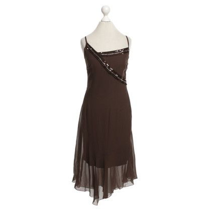 Max & Co Dress in brown