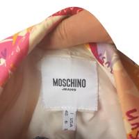 Moschino Veste blazer jean Moschino