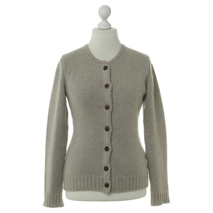 Friendly Hunting Cardigan in beige