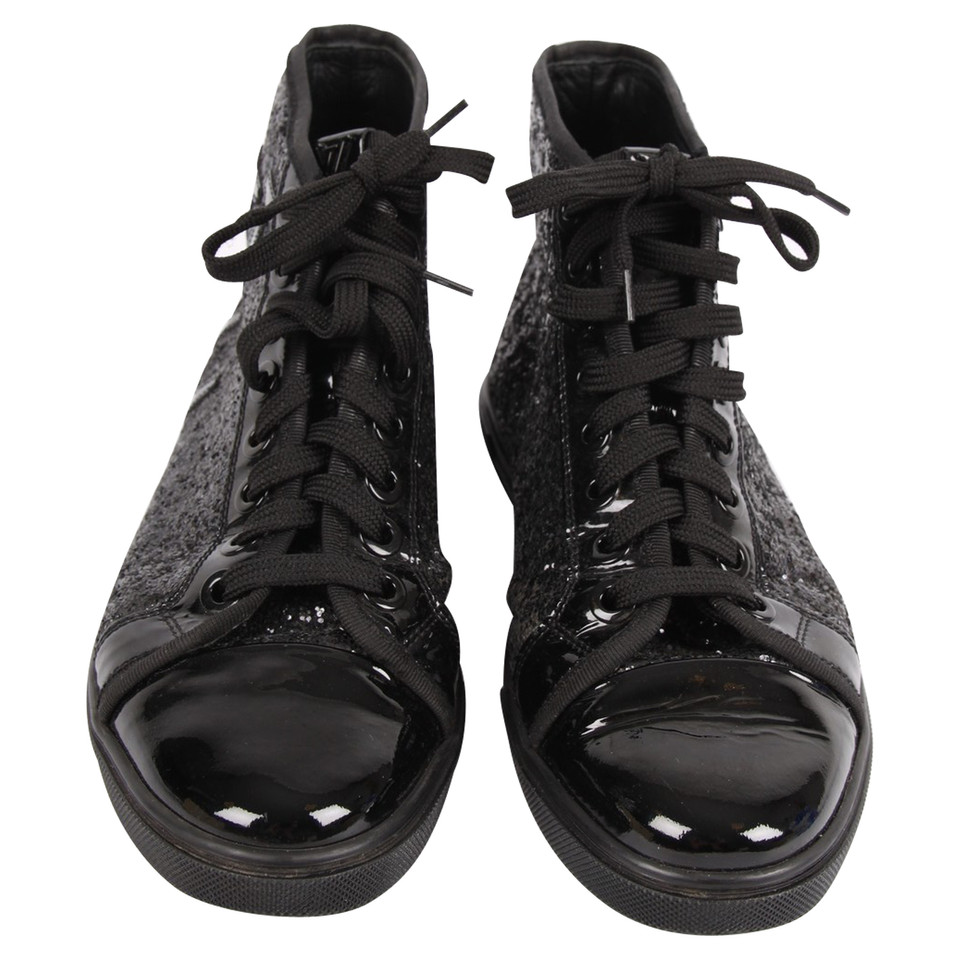 louis vuitton glitzer sneakers second hand louis vuitton glitzer sneakers gebraucht kaufen f r. Black Bedroom Furniture Sets. Home Design Ideas