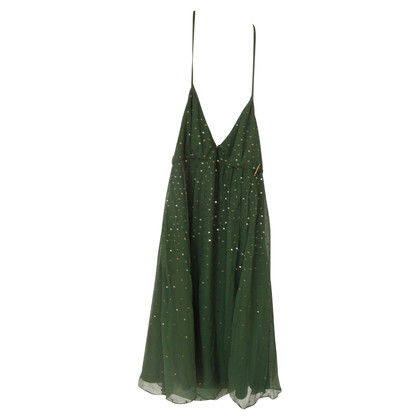 John Galliano robe