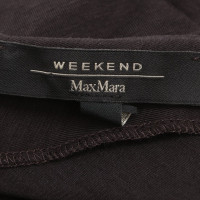 Max Mara Jurk in wrap-Optilk