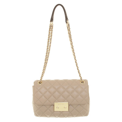 "Michael Kors ""Sloan Large Chain Shoulder Bag"""