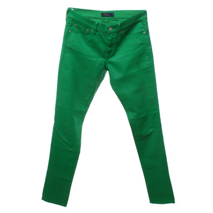 Polo Ralph Lauren Jeans in green