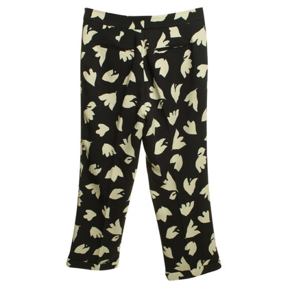Etro trousers with print