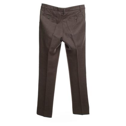 Etro Pants in Brown