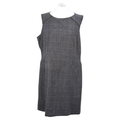 Hobbs Dress in grey