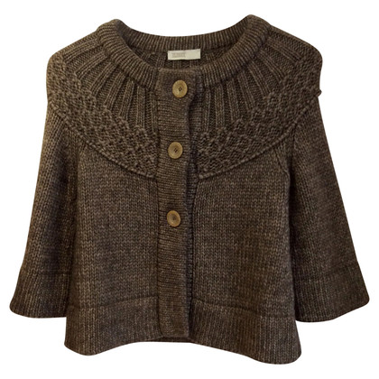 Closed Cardigan