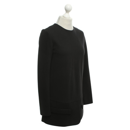 Cos Robe en noir