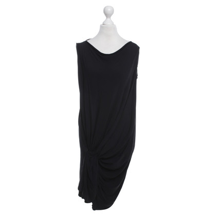 Emanuel Ungaro Dress in Black