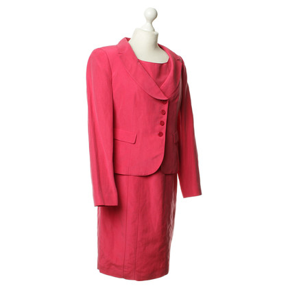 Armani Collezioni Schede jurk met Blazer