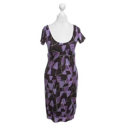 Max Mara Dress with pattern