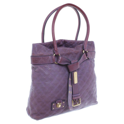 Marc Jacobs Shopper realizzata in pelle