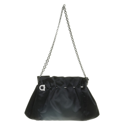 Salvatore Ferragamo Black handbag