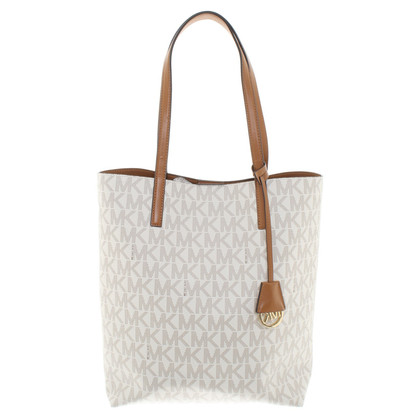 Michael Kors Tote Bag met Monogram patroon