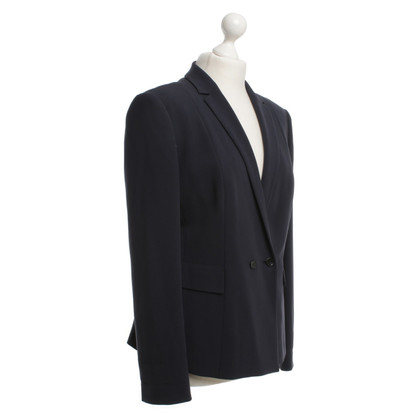 Hugo Boss Blazer in Dark Blue