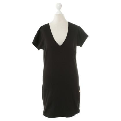 Elisabetta Franchi Kleid mit Reißverschluss