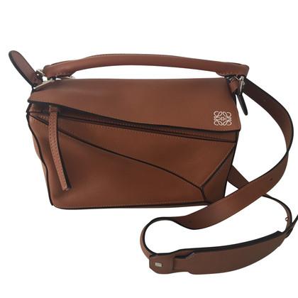 "Loewe ""Puzzle Bag Small"""