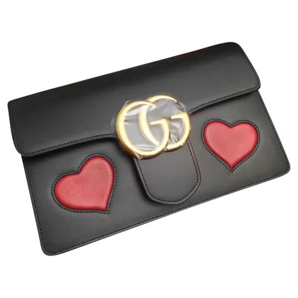 "Gucci ""GG Marmont Schouder Bag"""