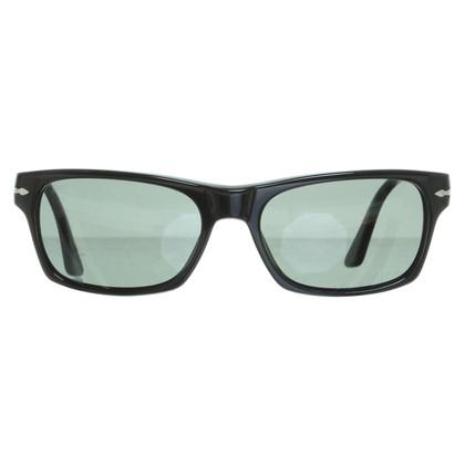 Persol Zwarte zonnebril