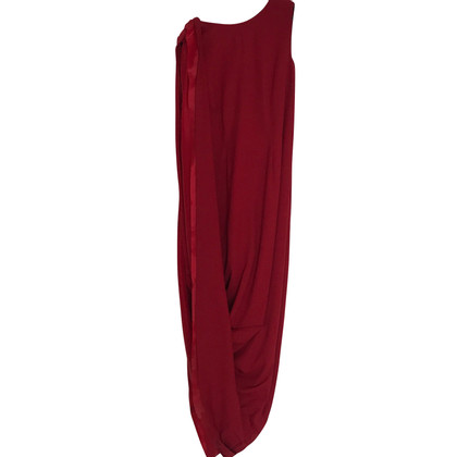 Maison Martin Margiela for H&M Kleid in Rot