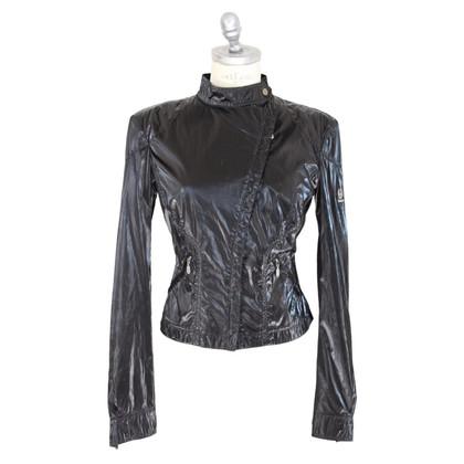 Belstaff Black biker jacket