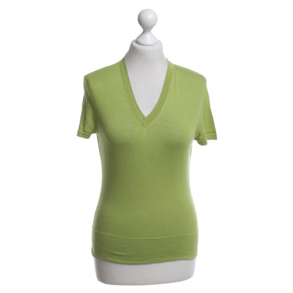 Iris von Arnim Top in verde