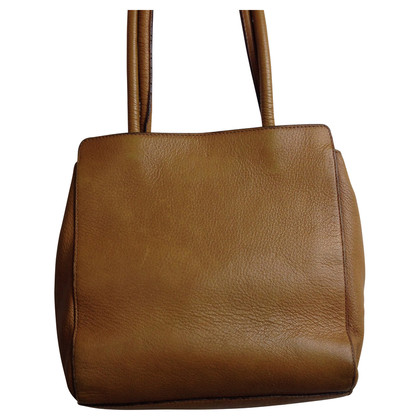 Jil Sander Small leather bag