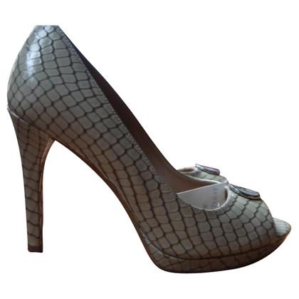 Armani Jeans Donna pelle scarpa