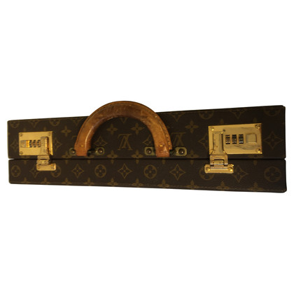 Louis Vuitton Attaché case
