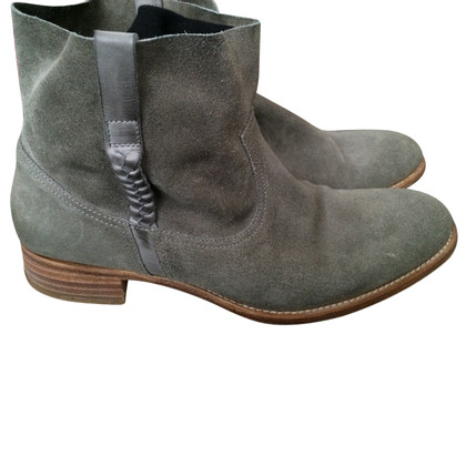 N.d.c. Made by Hand Suede boots