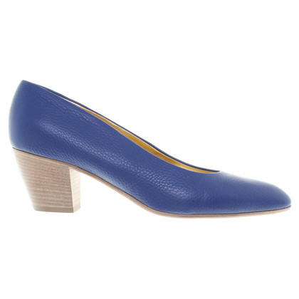 Walter Steiger pumps in blue