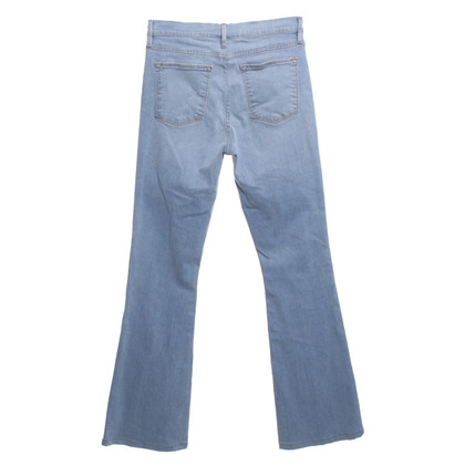 Frame Denim Jeans in Light Blue
