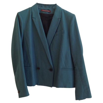 Comptoir des Cotonniers Blazer in Green