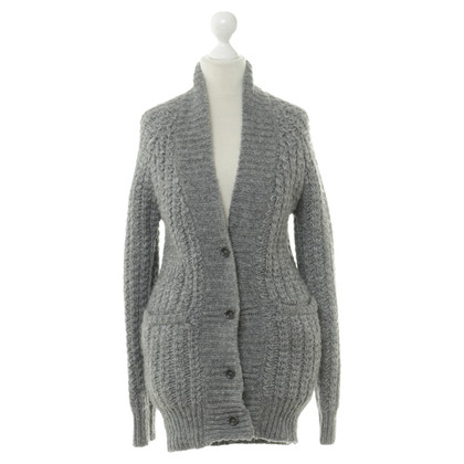Gant Cardigan in Strick-Optik