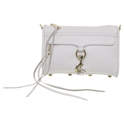 Rebecca Minkoff Crossbody Bag Mac Putty/Brushed Gold
